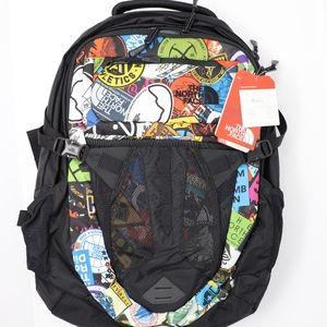 Unisex Recon Backpack TNF STICKER BOMB! 💣🏔